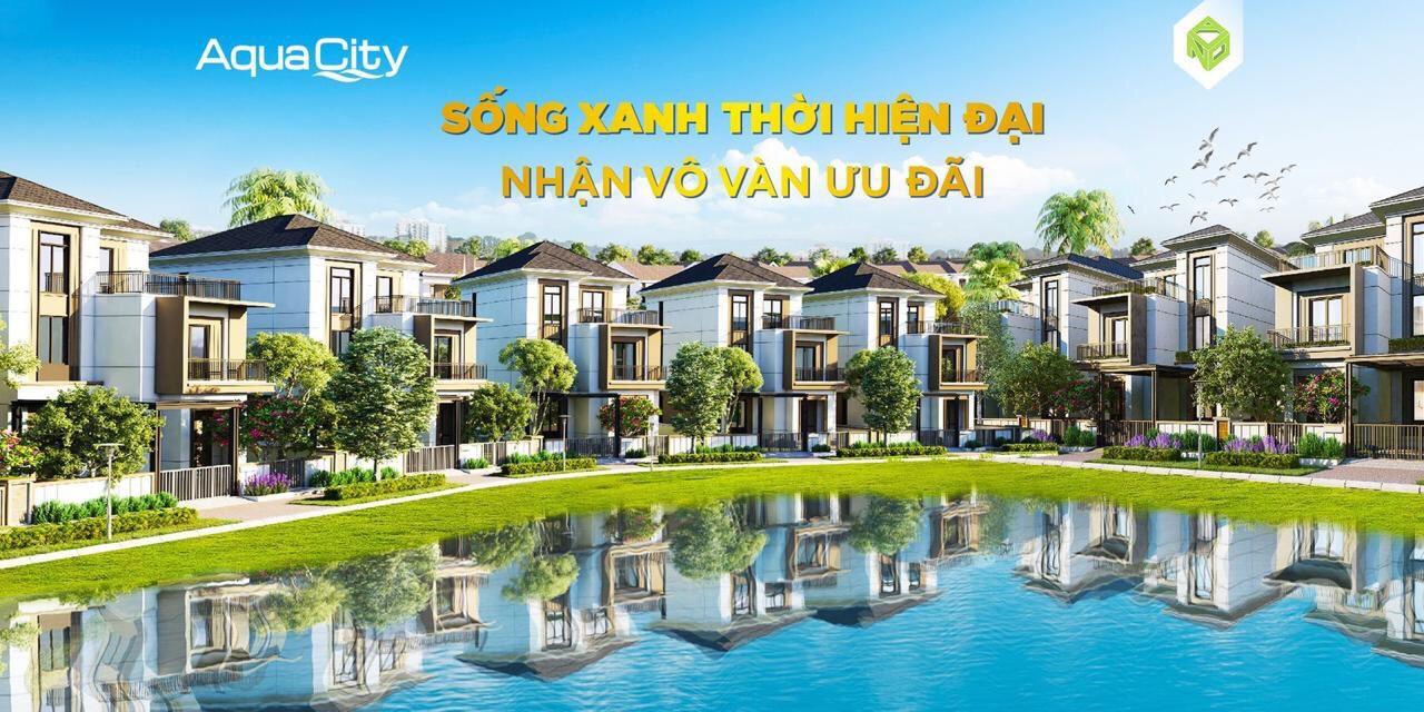 Biệt thự villas garden